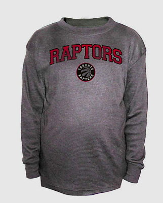 NEW Mens MAJESTIC Toronto Raptors Long Sleeve Big and Tall NBA Thermal Shirt 5XL