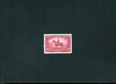 Lot 82710 Mint Lh  223 Rcmp  King George V Pictorial Issue Canada