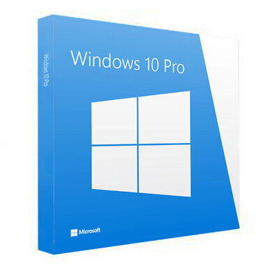 Windows 10 Pro Clave de Licencia Original Entrega Inmediata