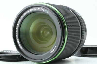 Pentax smc DA Zoom 18-135mm f/3,5-5,6 WR