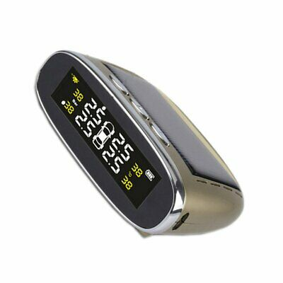 AN-003 For Steelmate Tire Pressure Monitor Wireless Solar-Powered Display UK