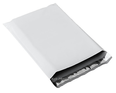 thickness 2.5MIL* 25 12x16 gray poly mailer self sealing  bag