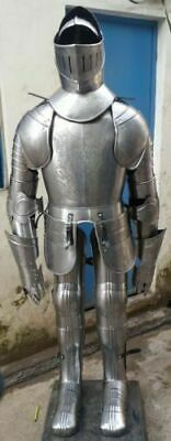 Armor Rare Medieval Knight Suit Of Templar Armor Combat Full Body Armour