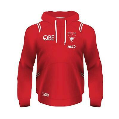 Sydney Swans 2020 Authentic Youth Squad Hoody