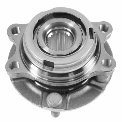 FRONT WHEEL HUB BEARING ASSEMBLY FOR NISSAN MURANO QUEST SINGLE 2-3 DAY RECEIVE