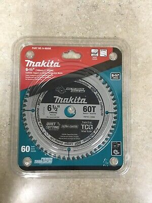 "3 VULCAN 6-1//2/"" CARBIDE 30 TOOTH CORDLESS CIRCULAR SAW BLADES FRAMING 30T 5194"