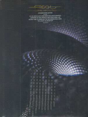 TOOL Fear Inoculum Expanded Book Edition CD BRAND NEW With Lenticular Cards