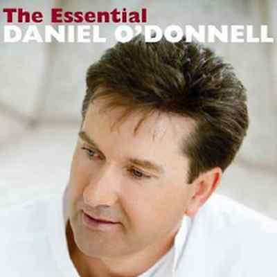 DANIEL O'DONNELL The Essential 2CD Best Of BRAND NEW