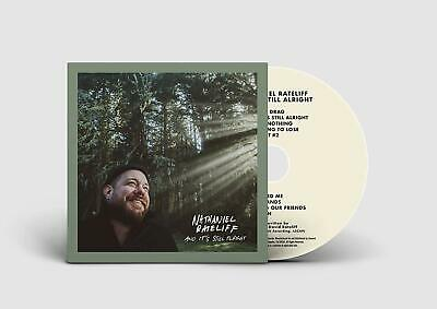 4158227 761217 Audio Cd Rateliff Nathaniel - And It'S Still Alright