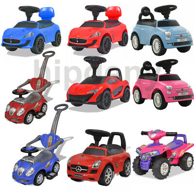 Children Kids Electric Battery Ride On Car ATV Quad Bike Outdoor Toddler Toy New