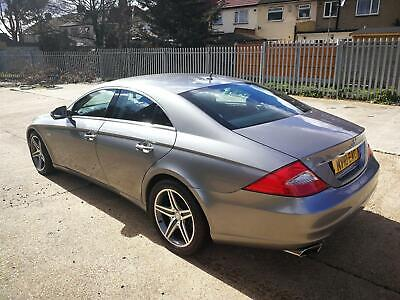 2010 Mercedes Benz CLS CLS 350 CDI Grand Edition 4dr Tip Auto COUPE Diesel Autom