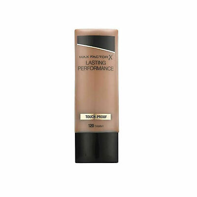 💋 MAX FACTOR Lasting Performance Touch-Proof Foundation 35ml💋