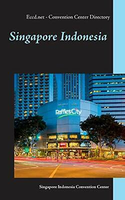Singapore Indonesia by Duthel, Heinz  New 9783748144786 Fast Free Shipping,,