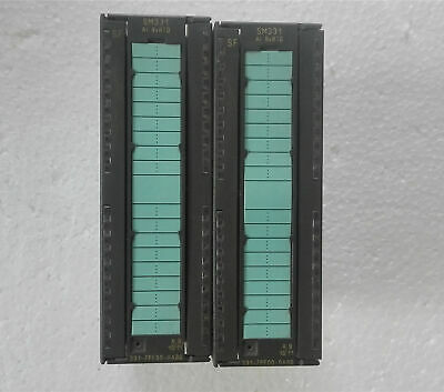 1PC Used Siemens 6ES7 331-7PF00-0AB0 Tested In Good Condition fast delivery#XR