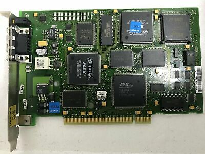 1Pc Used Siemens 6GK1561-3AA00 CP5613 C79458-L8000-A77 Tested Good #XR
