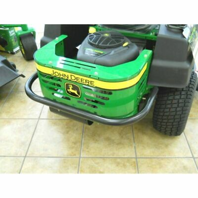 John Deere Rear Bumper EZTrak AM137380 Z225 Z245 Z445