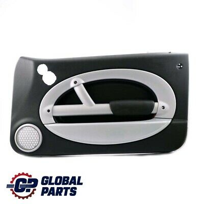 BMW Mini Cooper R50 R53 Rear Right O//S Lateral Trim Side Panel Panther Black