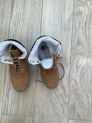 River Island Girls Boots Size C1