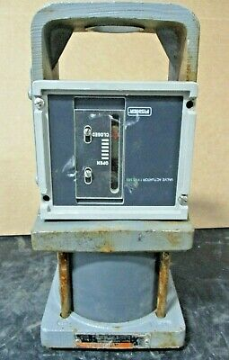 Fisher Valve Actuator, 585, Size 25