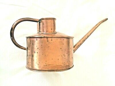 Copper Vintage Watering Can unique old