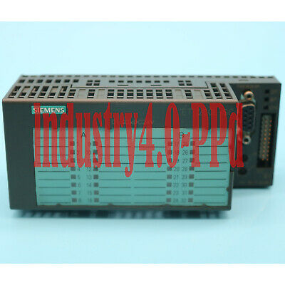 1PC Used SIEMENS 6ES7 131-1BL11-0XB0 Tested in good condition