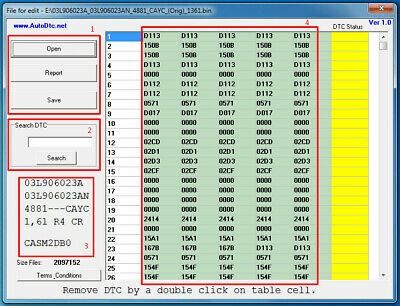 Mega SOFTWARE WITH 60 ECU Programs FOR MILEAGE&IMMO DPF FAP EGR 400KTuning File