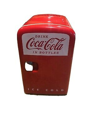 Coka Cola Mini Fridge