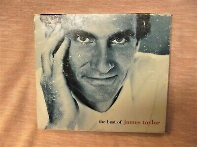 You've Got A Friend: The Best Of James Taylor CD Rating 9+  AWESOME Sale