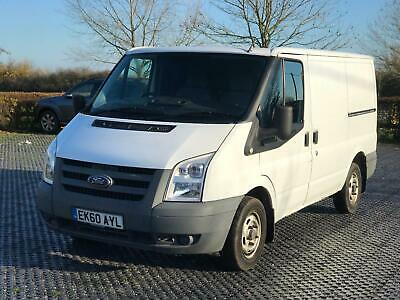 Ford Transit 2.2TDCi Duratorq ( 115PS ) 280S ( Low Roof ) 280 SWB LOW MILEAGE