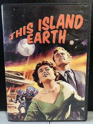 The Day Earth Stood Still 22x30 Hand Numbered Ltd Edition Sci-Fi Movie poster