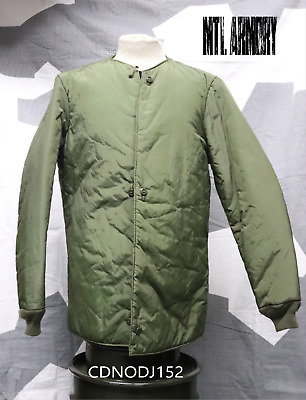 Canadian Forces 3 Season Jacket liner Size 7350 Canada Army CF