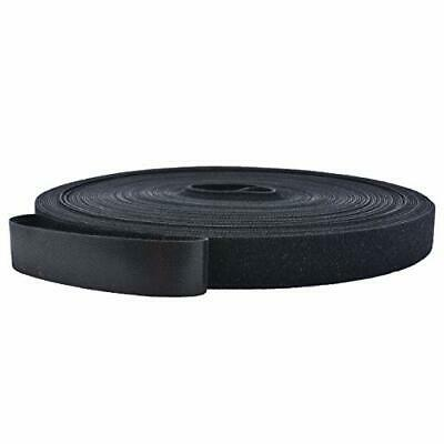82ft Reusable Fastening Tape, Hook and Loop Cable Ties Strap Ultra Thin Strong
