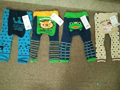 Cloth Diaper Pants/ Busha Pants lot