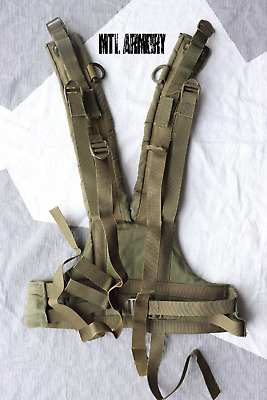Canadian Forces 82 Pattern Rucksack Shoulder Harness Canada Army CF