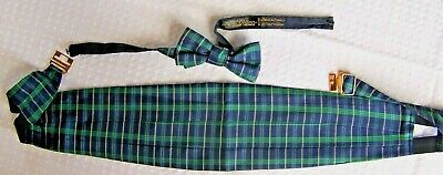 Ruby 88173 USED Bow Tie Pretied