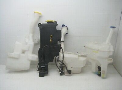 2017 Corolla Windshield Washer Fluid Reservoir OEM 31K Miles (LKQ~221176129)