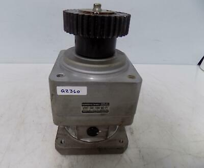 Shimpo-Nidec Able Reducer Vrkf-S9E-1500-Md-P1