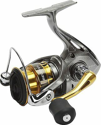 Shimano Sedona C2000 HGS FI Spinrolle Stationärrolle C 2000 HG S Frontbremse NEW