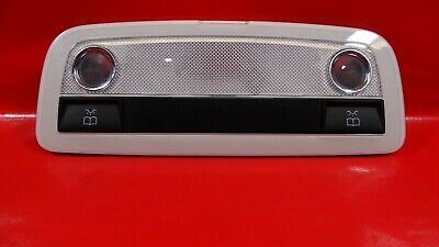 Mercedes A-Class W176 Rear Interior Roof Light