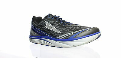 Altra Mens Torin Iq Black/Blue Running Shoes Size 11 (1056302)