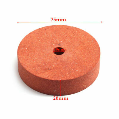1pc 3 Inch Polishing Wheel Abrasive Cup Grinding Stone Disc Wear-Resistant Tools