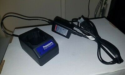 POWERS FASTENERS TRAKIT Battery Charger  Complete Brand New