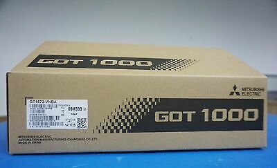 1PC New In Box MITSUBISHI GT1572-VNBA Touch Screen Free Shipping