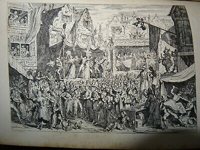 1838 PILGRIM'S PROGRESS by JOHN BUNYAN 12 PLTS JMW TURNER CRUIKSHANK FINE BIND ^