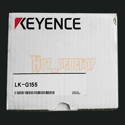 New Keyence LASER SENSOR LK-G15 supply Free Shipping original Fast delivery
