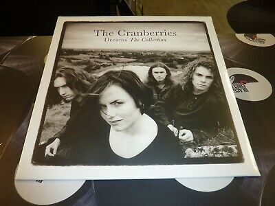 The Cranberries - Dreams: The Collection Lp Mint/Sealed