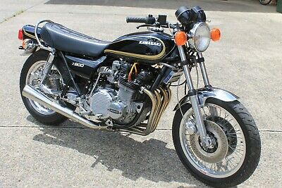 Kawasaki Z900 1976,Tough Bike.runs Excellent.,Video Link.may Suit Z1 900,Buyer
