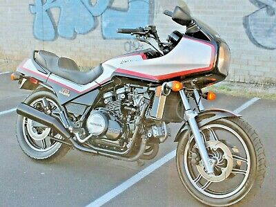 HONDA  v65 sabre,1984,RARE BIKE,Nice clean example.may suit,vf1100.z1000.gpz1100