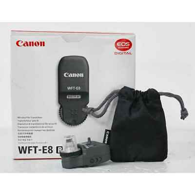 Canon Used WFT-E8 Transmitter Nut 100 MT
