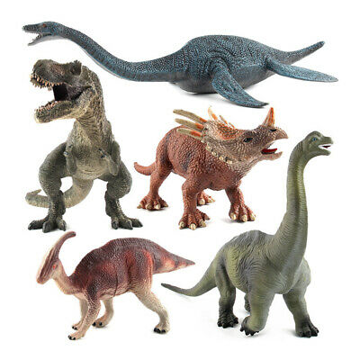 "s //// Size 2 different kinds : 12.5/"" and 14/"" //// 2 X Inflatable DINOSAURS"